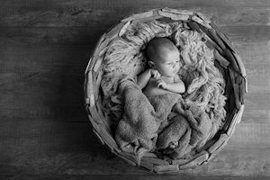 Portrait and Newborn Baby Photography