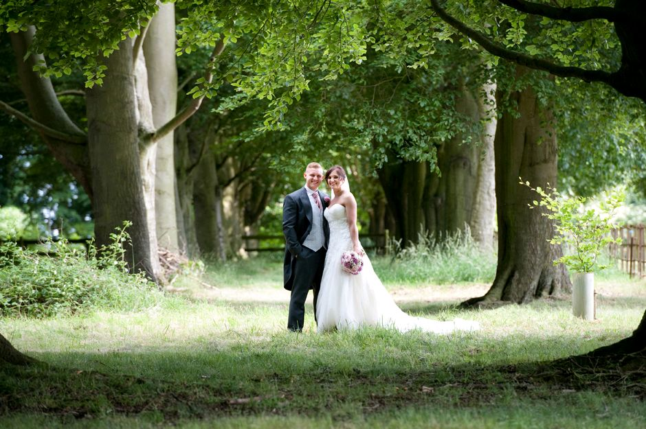 Weddings Bury St Edmunds