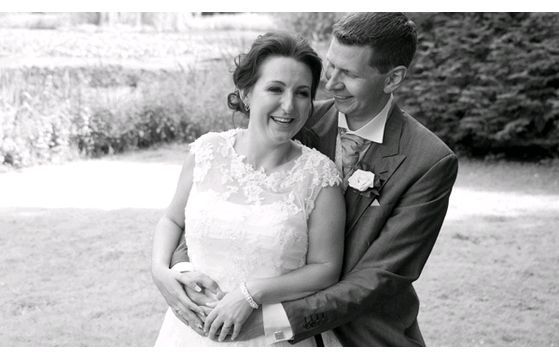 Adrian & Joni's wedding at Priory Hall on 7th June 2014