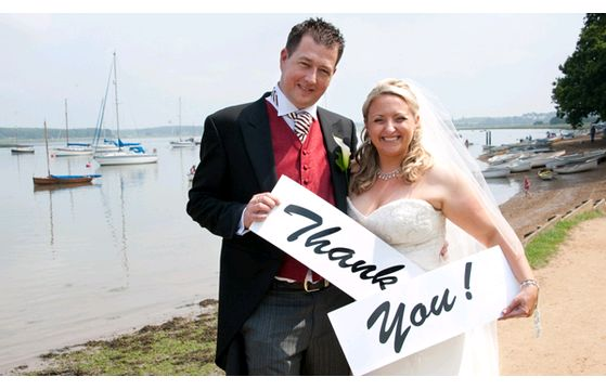 Ricky & Claire's wedding at Waldringfield Golf Club on 12th July 2014