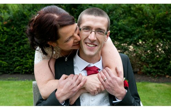 Ryan & Mary's wedding at The Old Hall Elyon 20th September 2014