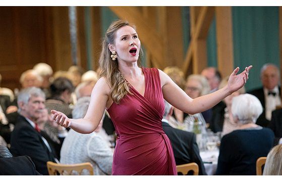 The Barrandov Opera Spring Gala Dinner